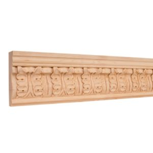 Acanthus Carved Frieze Moulding