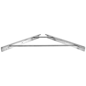 Cascata Hidden Bench Bracket